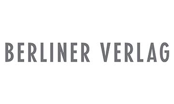 berliner verlag