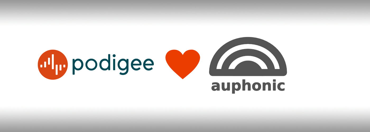 Auphonic goes freemium, Podigee prices stay the same