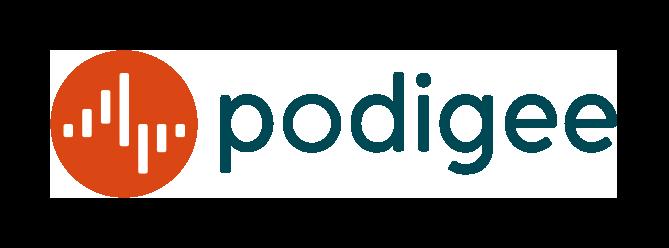 Logo von Podigee